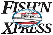 Fish'n Xpress | Fishing charters in Port St. Joe, Florida